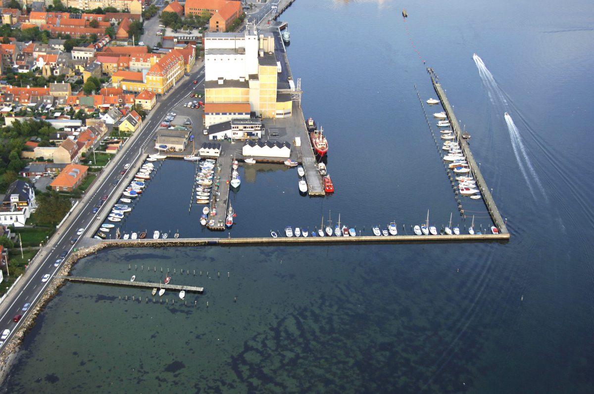 5 måder danske turister kan føle sig hjemme i Kalundborg